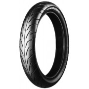 Bridgestone BT39 F ( 110/70-17 TL 54H M/C, 125 ccm )