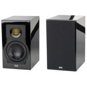 Boxe - Elac - BS 243.3 Negru High Gloss