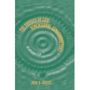 The Physics of Low-dimensional Semiconductors by John H. Davies