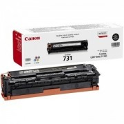 Cartus toner Canon CRG-731 pentru LBP7100C, LBP7110C, Black