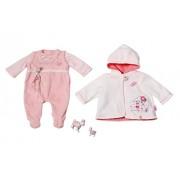Zapf Creation - Juguete blando para bebé Baby Annabell (792896)