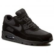 Cipők NIKE - Air Max 90 Essential 537384 046 Black/Black