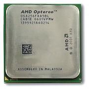 HPE BL465c Gen8 AMD Opteron 6344 (2.6GHz/12-core/16MB/115W) Processor Kit