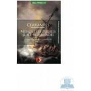Muncile lui Periles si ale Sigismundei - Cervantes