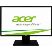 Monitor LED 24 Acer V246HQLBbd IPS Full HD 5ms Negru