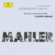 Abbado/bph - Mahler:sym.no.9 (CD)