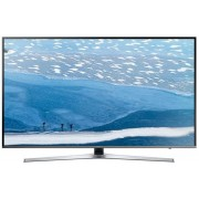 "Televizor LED Samsung 101 cm (40"") UE40KU6472, Ultra HD 4k, Smart TV, WiFi, CI+ + Serviciu calibrare profesionala culori TV"