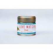 Ceai Matcha daily - LOVE MATCHA LONGEVIV.RO