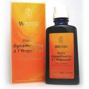 Weleda - Huile de Massage Dynamisante à l'Argousier - 100ml