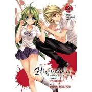 Higurashi When They Cry: Eye-Opening Arc v. 2 by Ryukishi07