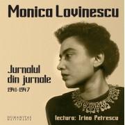 Jurnalul din jurnale Cd - Monica Lovinescu
