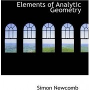 Elements of Analytic Geometry by Simon Newcomb