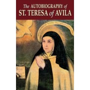 The Autobiography of St. Teresa of Avila by Benedict Zimmerman O C D