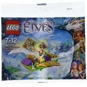 Lego 30375 Elves Sira s Adventurous Airglider