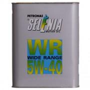 Selenia WR 5W-40 Diesel 2 Liter Dose