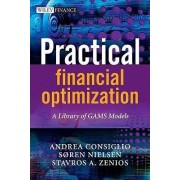 Practical Financial Optimization by Andrea Consiglio