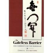 The Gateless Barrier by Zenkei Shibayama