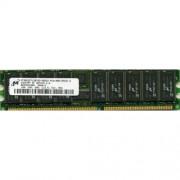 Memorie ECC Micron 1GB PC2100R DDR 266 Mhz MT36VDDT12872G-265C2
