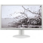 "Monitor TN LED AOC 22"" e2260Pq, DVI-D, VGA, 2ms, Boxe (Alb)"