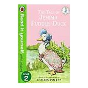 The Tale of Jemima Puddle-Duck: Read it yourself with Ladybird Level 2