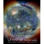 Universe: The Solar System by University Roger Freedman
