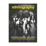 Ethnography by Paul Atkinson