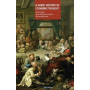 A Short History of Economic Thought by Bo Sandelin