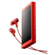 Playere portabile - Sony - NW-A35HN Rosu