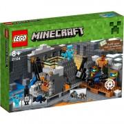 Minecraft - Het End portaal