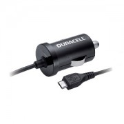 Duracell In Car 1A Micro USB Charger (DR5005A)