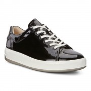 Pantofi casual dama ECCO Soft 9 (Negri)