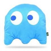 Almofada Fantasma Azul Pac Man Geek