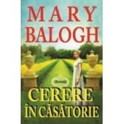 Cerere in casatorie - Mary Balogh