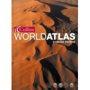 Collins World Atlas: Concise Edition by Atlas Collin''s