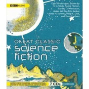 Great Classic Science Fiction by H G Wells