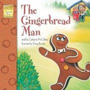 The Gingerbread Man, Paperback