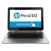 HP HP PRO X2 612 I5-4202Y 8GB 12.5FHD G8W33AV