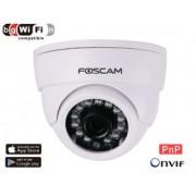 Foscam FI9851P (Plug&Play) Wireless N 720P HD Mini Dome