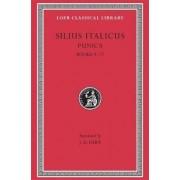 Punica: Bks.IX-XVII v. 2 by Silius Italicus