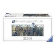 Puzzle New York Privit De La Fereastra, 32000 Piese