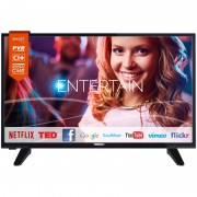 LED TV SMART HORIZON 32HL733H HD READY
