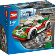 LEGO City Racewagen - 60053