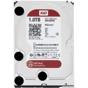 "HDD 3.5"", 1000GB, WD Red, 64MB Cache, SATA3 (WD10EFRX)"