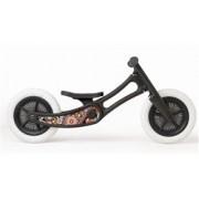 Wishbone 3007 - Sticker Paisley per Wishbone Bike Recycled, accessorio colorato per personalizzare la tua bicicletta