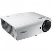 Videoproiector Vivitek D557W 3D Ready WXGA DLP White