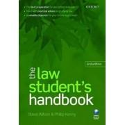 The Law Student's Handbook by Steve Wilson