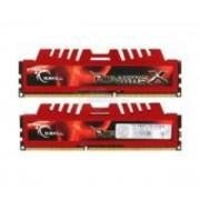 G.Skill RipJaws X Series 16 Go (kit 4x 4 Go) DDR3-SDRAM PC3-14900 - F3-14900CL9Q-16GBXL (garantie 10 ans par G.Skill) (F3-14900CL9Q-16GBXL)