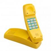 Swing King Plastični žuti telefon igračka 2552030