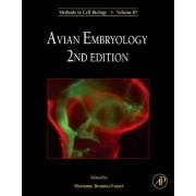 Avian Embryology: Volume 87 by Marianne Bronner-Fraser