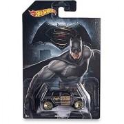 Hot Wheels Batman Vs Superman Dawn Of Justice Rockster (Long Card)
